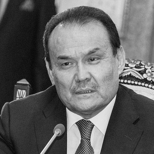 Baghdad Amreyev