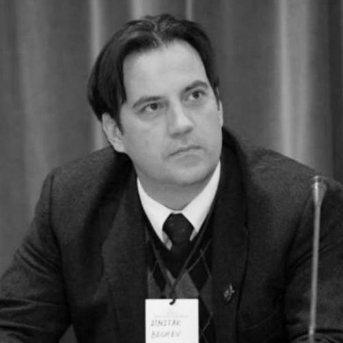 Dimitar Bechev