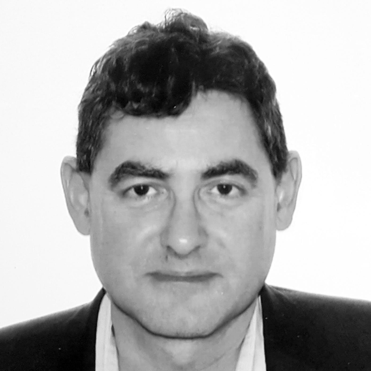 Nicholas Pelham