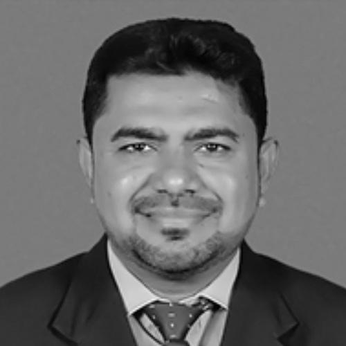 Mansoor Mohamed Fazil