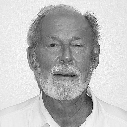 Robert Dickson Crane