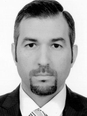 Ali Bakeer