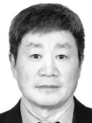 Guo Changgang