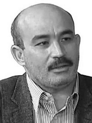 Mohamed L. Zitout
