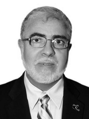 Mustafa A.G. Abushagur