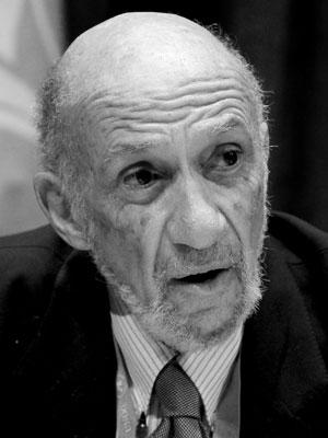 Richard A. Falk