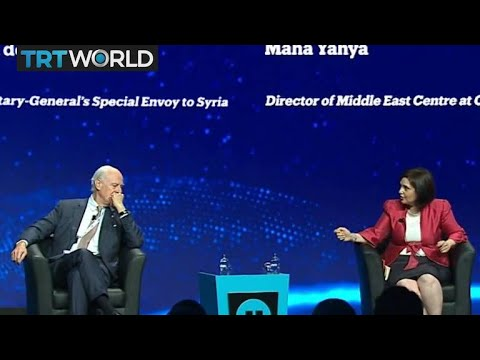 TRT World Forum 2018: Is the world more chaotic and fragmented today than ever before?