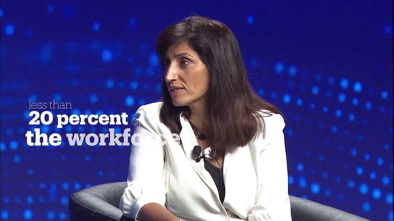 TRT World Forum 2018: The Leadership of Women in a World of Conflict