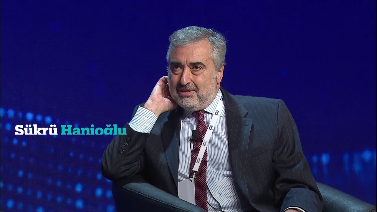 TRT World Forum 2018: A World in or out of Order?
