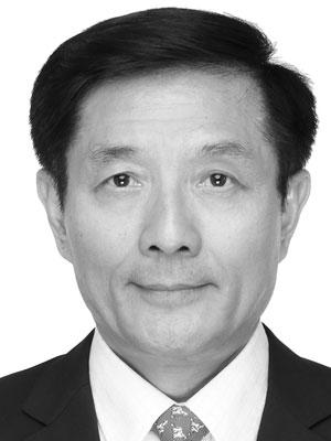 Yue Xiaoyong