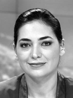 Ayça Aydoğdu