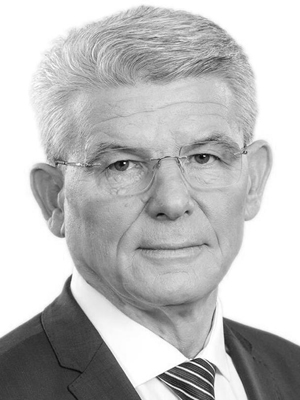 Šefik Džaferović