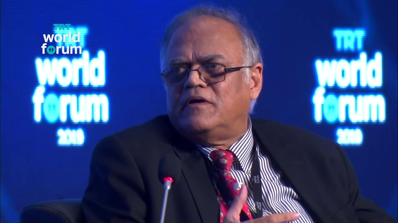 TRT World Forum 2019 Highlight – Javed Jabbar