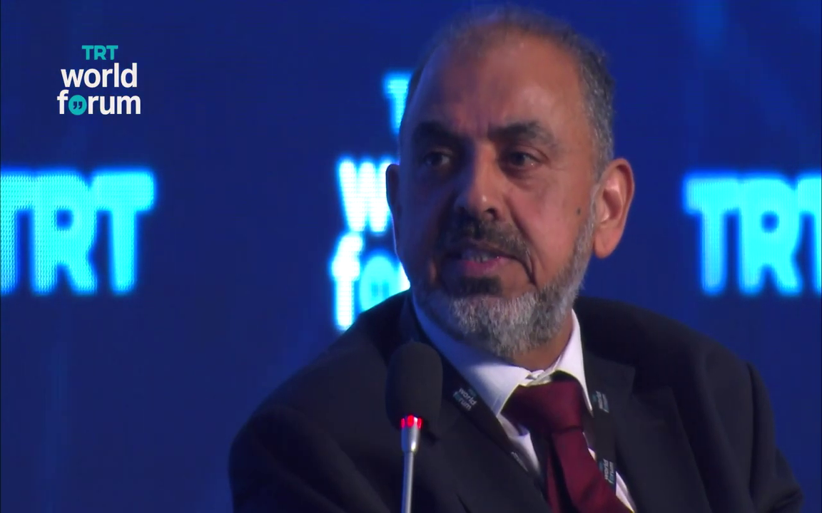 TRT World Forum 2019 Highlights – Lord Nazir Ahmed