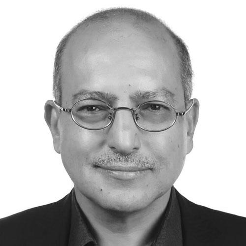 Abdulghani Al Iryani