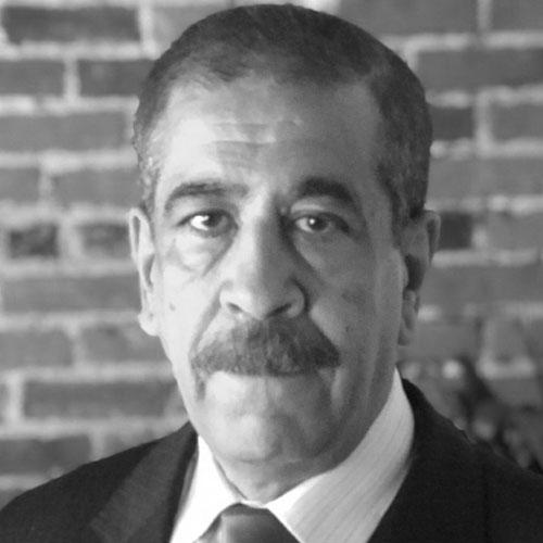 Mokhtar Lamani