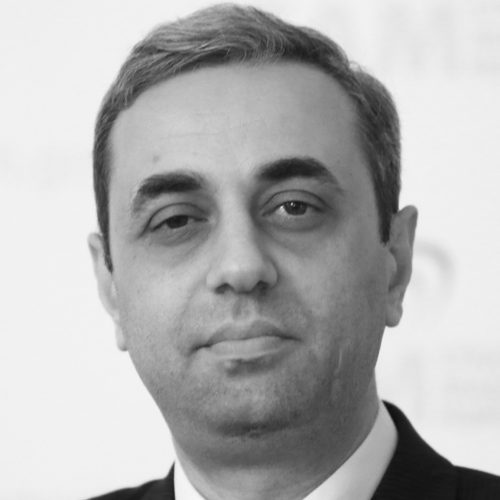 Dr. Cavid Veliyev