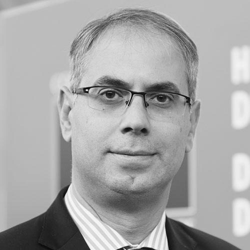 Drahoslav Štefánek