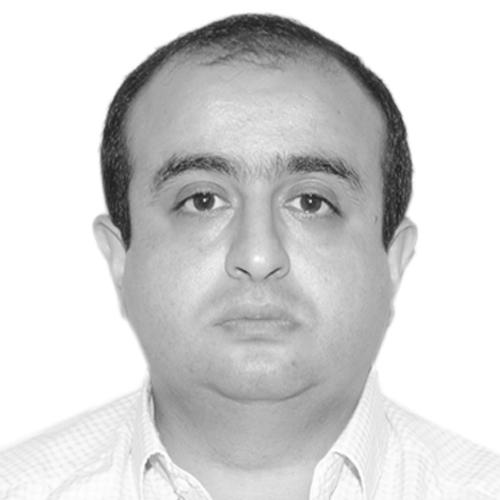 Fuad Chiragov