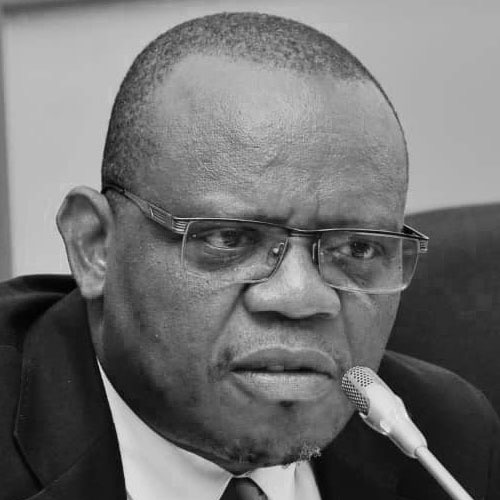 Gregoire Ndjaka