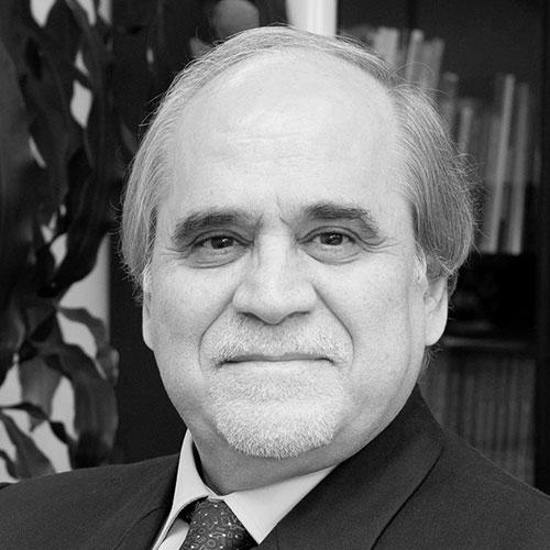 Javad Mottaghi