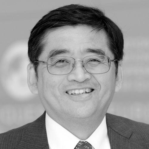 Masamichi Kono
