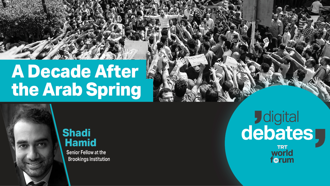 A Decade After the Arab Spring: Setbacks and Gains