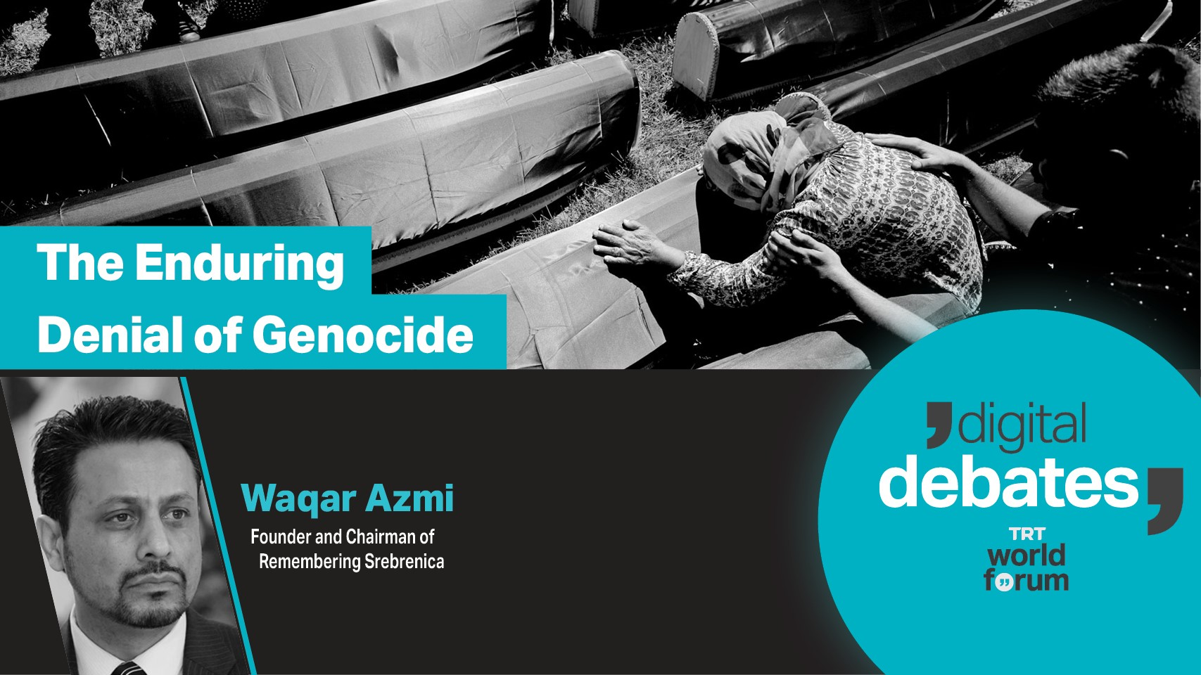 The EnduringDenial of Genocide