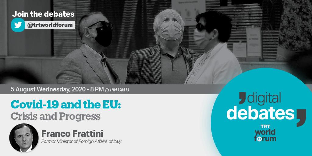 Covid-19 and the EU: Crisis and Progress