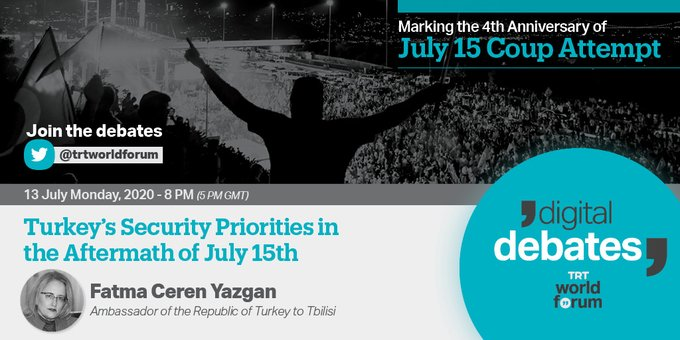 Turkey's Security Priorities in the Aftermath of July 15th