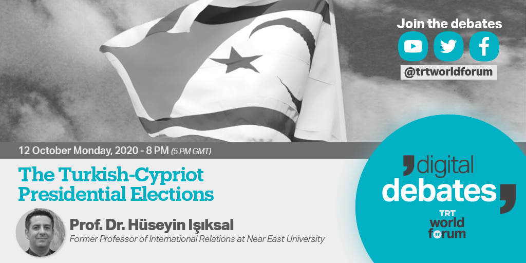 The Turkish-Cypriot Presidential Elections