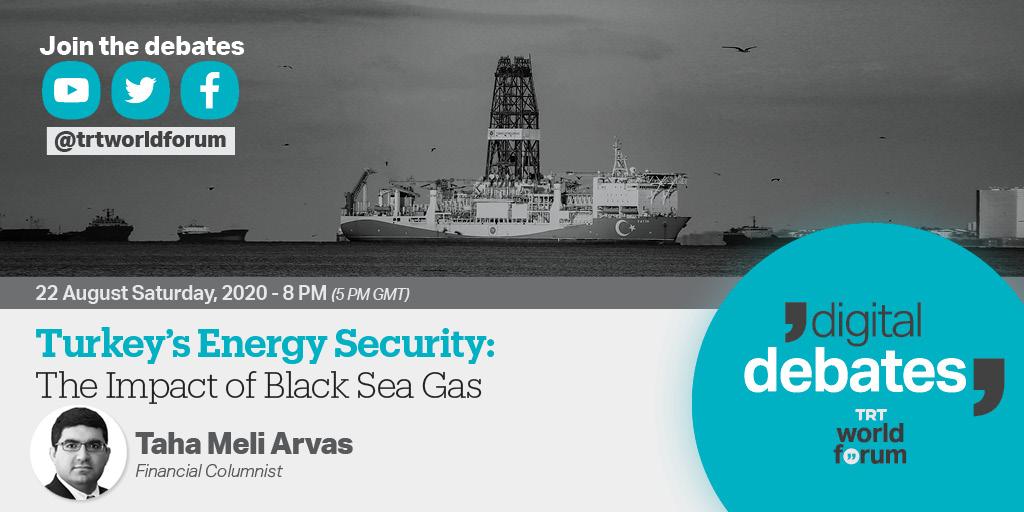 Turkey's Energy Security: The Impact of Black Sea Gas