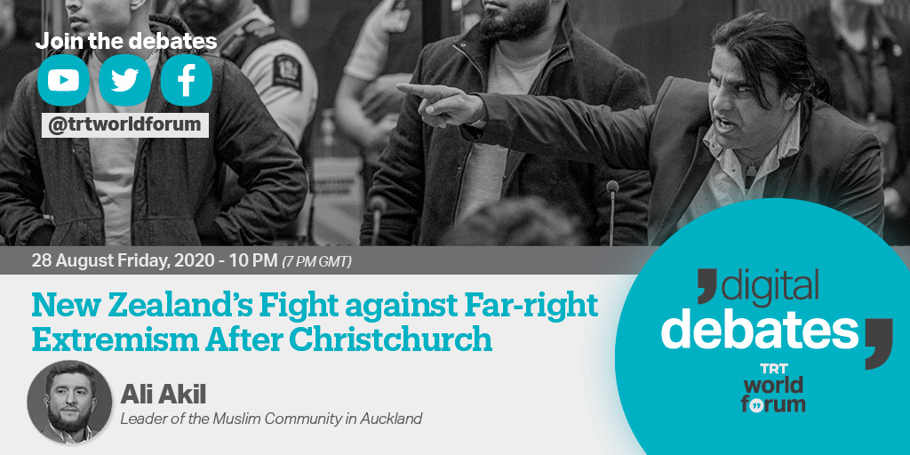 New Zealand's Fight against Far-right Extremism After Christchurch