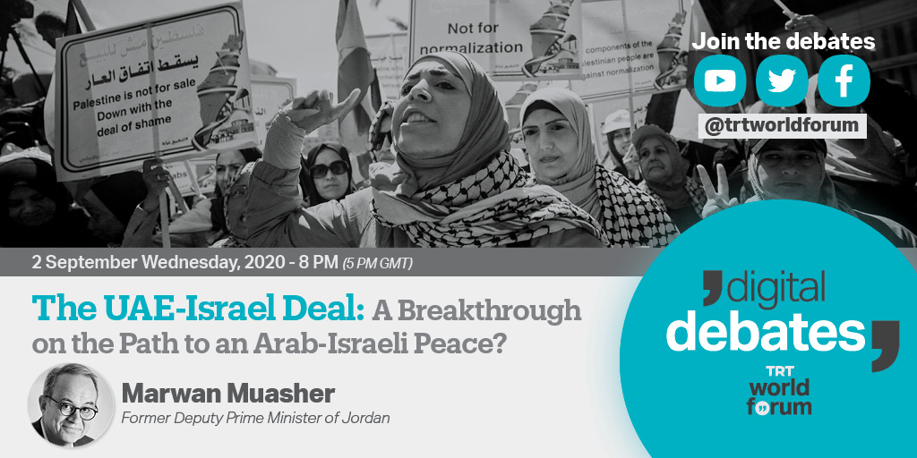 The UAE-Israel Deal: A Breakthrough on the Path to an Arab-Israeli Peace?
