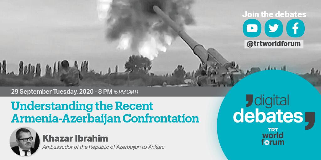 Understanding the Recent Armenia-Azerbaijan Confrontation