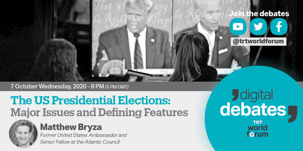 The US Presidential Elections: Major Issues and Defining Features