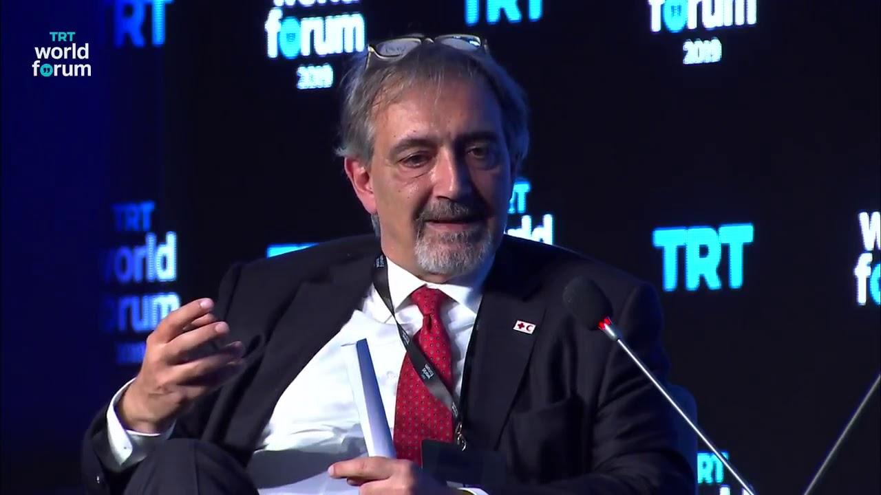 TRT World Forum 2019 Highlights – Francesco Rocca