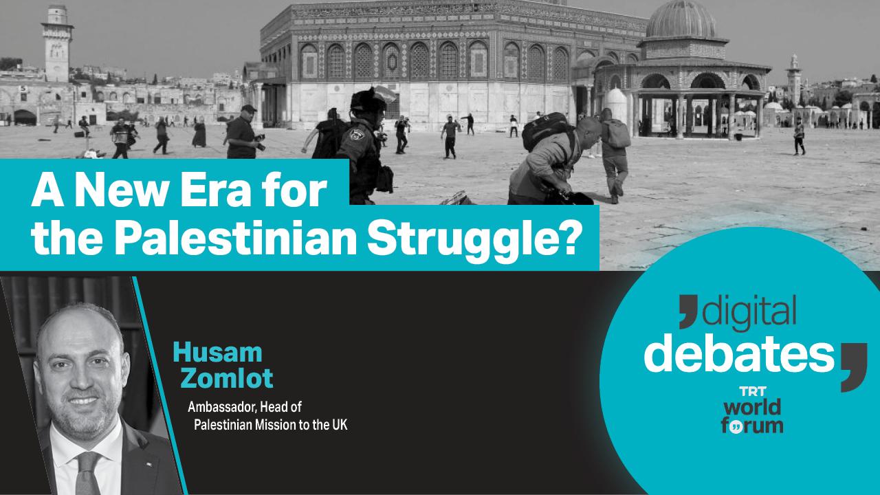 A New Era for the Palestinian Struggle?