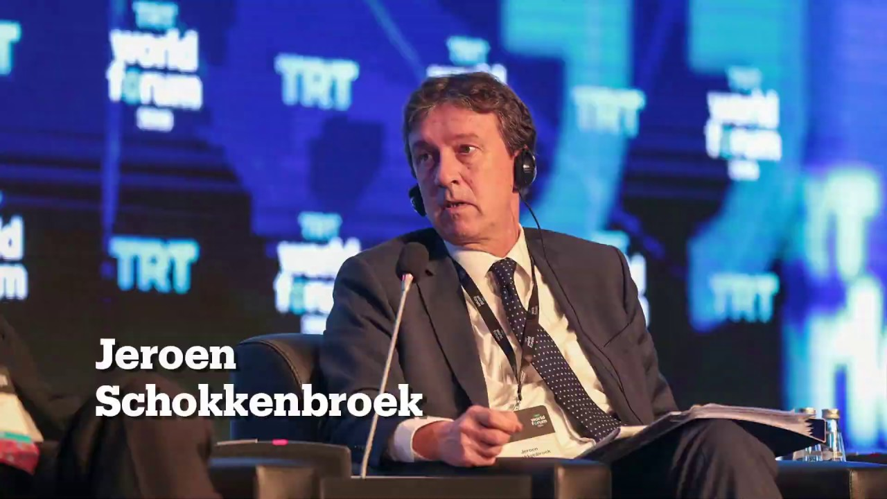 TRT World Forum 2019 Highlights – Jeroen Schokkenbroek