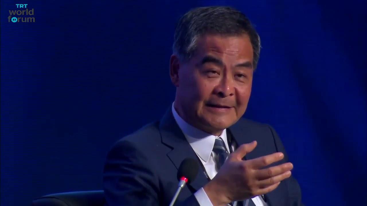 TRT World Forum 2019 Highlights – Leung Chun-ying