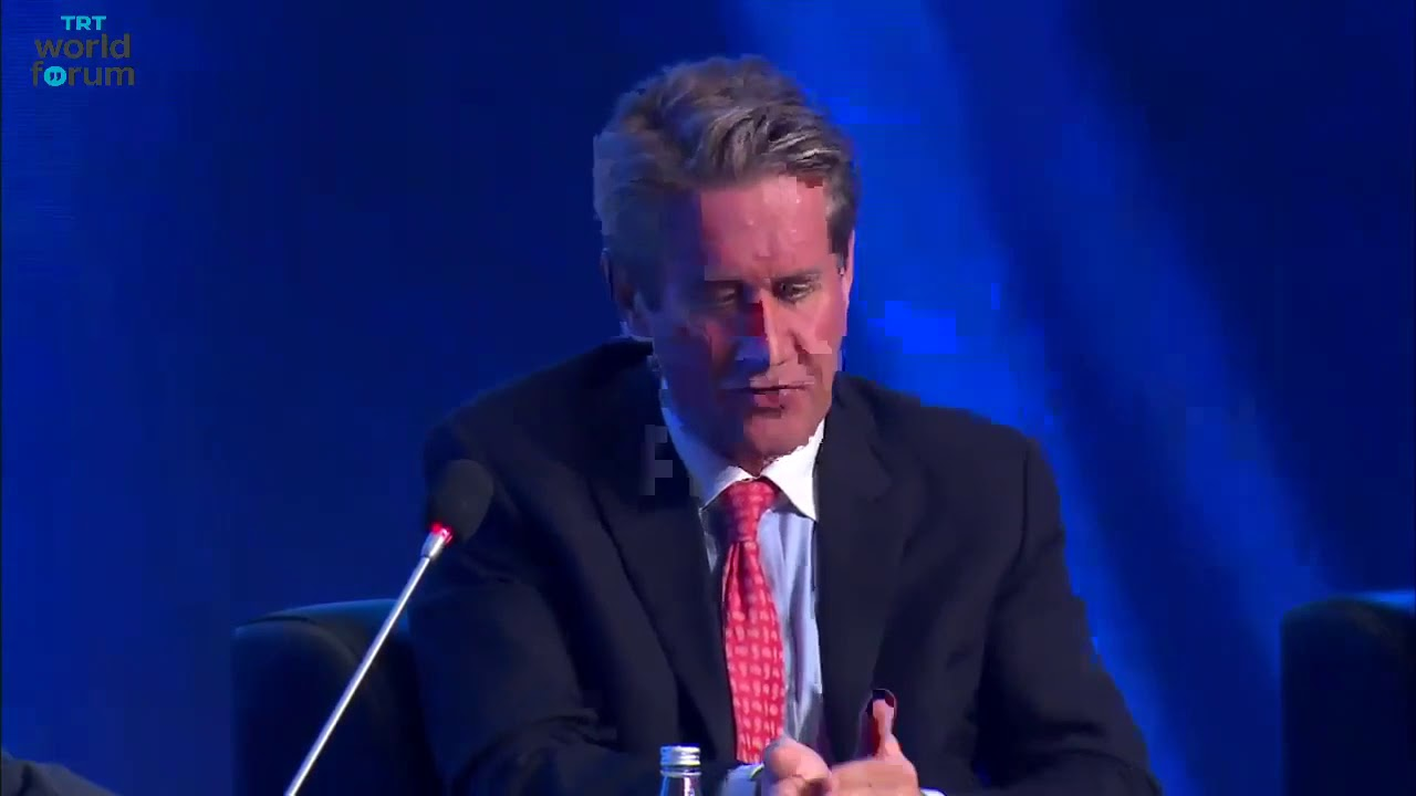 TRT World Forum 2019 Highlights – Matthew Bryza