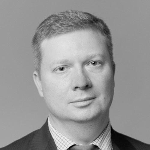 Dmitry V. Suslov