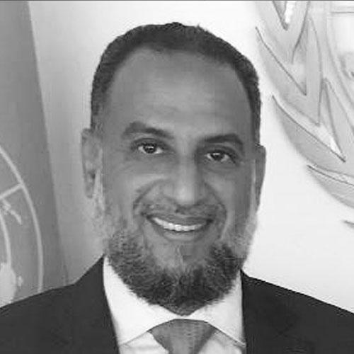 Ahmed Mohammed Al-Meraikhi