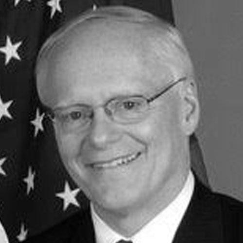 James Franklin Jeffrey