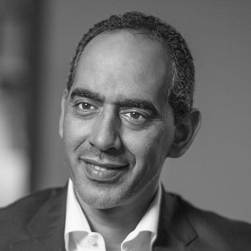 Tarik M. Yousef